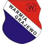 herb Warmia Grajewo