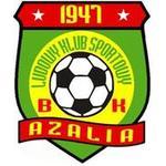 herb Azalia Brz�za Kr�lewska