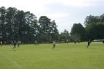mecz treningowy 19/08/2012