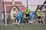 Granica II Kętrzyn-Żagiel Piecki 1-0            fot. Judyta Nickel