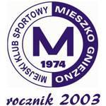 herb MIESZKO I Gniezno