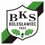 herb BKS Bobrzanie Bolesławiec