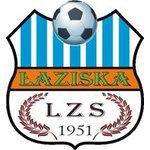 herb LZS Łaziska