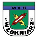 herb Włókniarz Mirsk