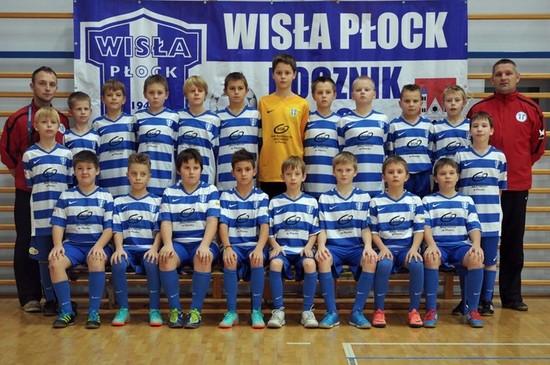 Wisła Płock Image: Wisła Płock 2002