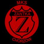 herb MKS ZANTKA CHORZ�W