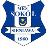 herb MKS Sok� Sieniawa
