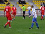 Start Radziejów - Gopło Kruszwica 0:0 (21.10.17)