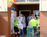 Łokietek Brześć Kujawski - Gopło Kruszwica 0:0 (28.04.18)