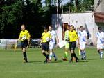 Unia Gniewkowo - Gopło Kruszwica 2:0 (19.05.2018)
