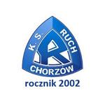 herb Ruch Chorz�w 2002