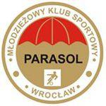 herb Parasol Wroc�aw