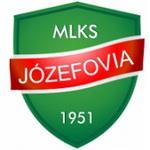 herb MLKS Józefovia 2001
