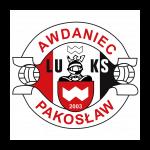 herb Awdaniec Pakosław