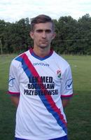 Damian Chaberski