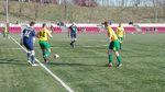 Wieliczanka-Piłkarz Podłęże 1-5(0-2)