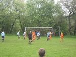 Mecz z Wzdowem 2007/2008 \