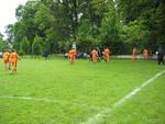 Mecz z Strachociną 2007/2008 \