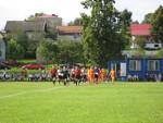 Mecz z Niebockiem 2008/2009 \