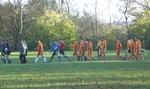 Mecz z Nowotańcem 2008/2009 \