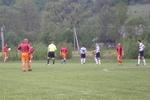 Mecz z Hłudnem 2008/2009 \