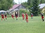Mecz z Strachociną 2008/2009 \