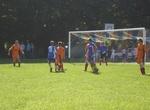 Mecz z Głębokim 2008/2009 \