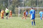 Mecz z Wesołą 2009/2010 \
