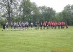 Mecz z Milczą 2009/2010 \