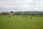 Mecz z Tyrawą Solną 2009/2010 \