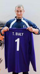 Tomasz Bia�y