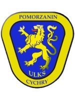 herb ULKS Pomorzanin Cychry