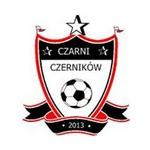 herb  KS Czarni Czernik�w
