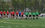 AAC EAGLES - ANN ARBOR FC