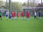 SCHWABEN-EAGLES US OPEN CUP 2009