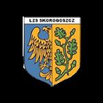 herb LZS MAX BAU Skorogoszcz