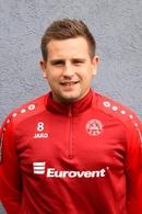 Żeligowski Dawid