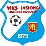 herb Jasiołka Hankówka-Brzyszczki