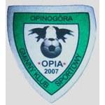 herb Opia Opinogóra