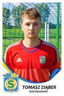 Tomasz Zi�ber