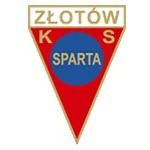 herb Sparta Złotów