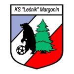 herb Leśnik Margonin