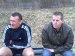 Sparing OKS Mokrzyszów - OKS Wielowieś