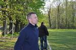 Unia Skowierzyn - OKS Wielowieś 28.04.2010