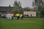 Koniczynka Ocice - OKS Wielowieś 02.05.2010