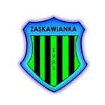herb LKS Zaskawianka Zaskawie