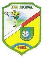 herb LKS Skawa Witanowice
