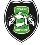 herb Czarni Koziniec