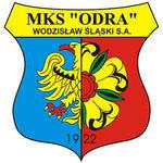 herb MKP Odra 98/99