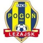 herb Pogoń Leżajsk